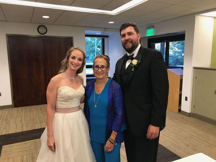 Tmx 1515565143 4e8e362a1d1cb234 1515565139 E970f7bfbd0768fe 1515565079297 28 IMG 7689 Elkins Park, Pennsylvania wedding officiant
