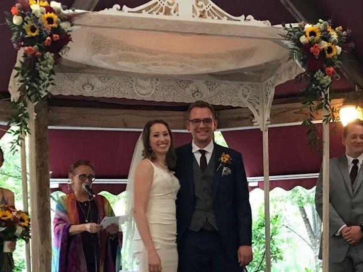 Tmx 1515565181 08e9cacab7d46edd 1515565179 739894cfc4e81b63 1515565107437 38 IMG 1017  1  Elkins Park, Pennsylvania wedding officiant