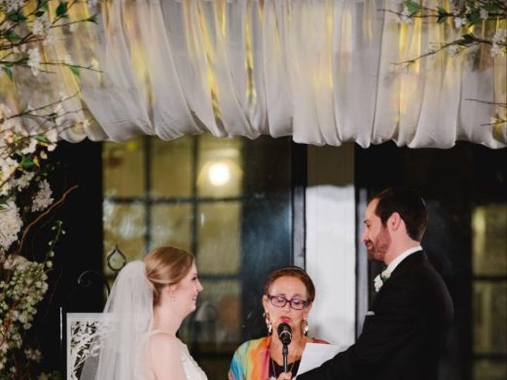 Tmx 1528820256 5d8ada9b4ab3d0d0 1528820254 B03a52790d7e85a7 1528820250891 3 Rabbi Rayzel June  Elkins Park, Pennsylvania wedding officiant