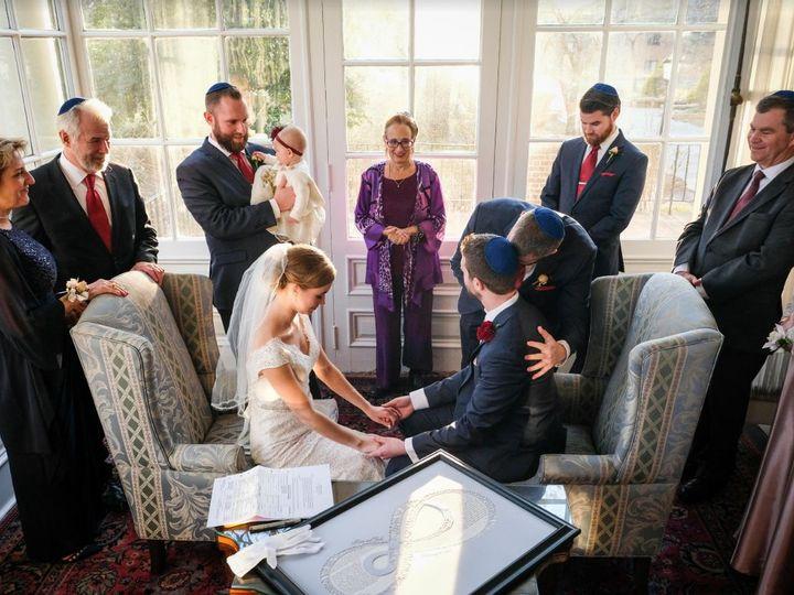 Tmx 1528820257 E6da388af7456a8c 1528820256 B092f40769f069dd 1528820250898 7 Rabbi Rayzel June  Elkins Park, Pennsylvania wedding officiant