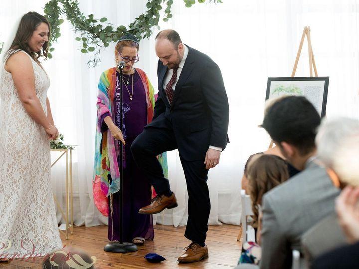 Tmx Rabbi6 51 515473 1559755739 Elkins Park, Pennsylvania wedding officiant