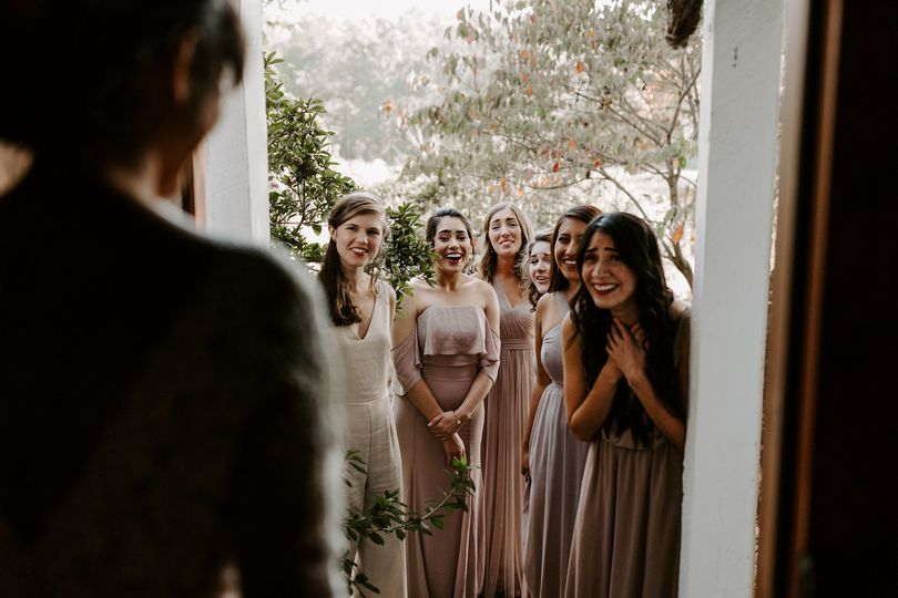 The first look | Vera Gayavoz Photography