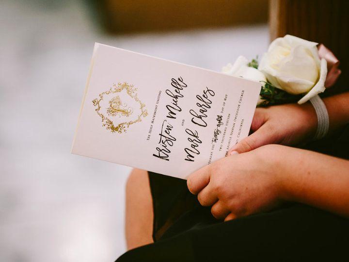Tmx 1489607275418 Pestorich 21 Fresno, California wedding invitation