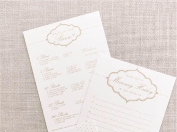 Tmx 1489607457800 Stationery Fresno, California wedding invitation
