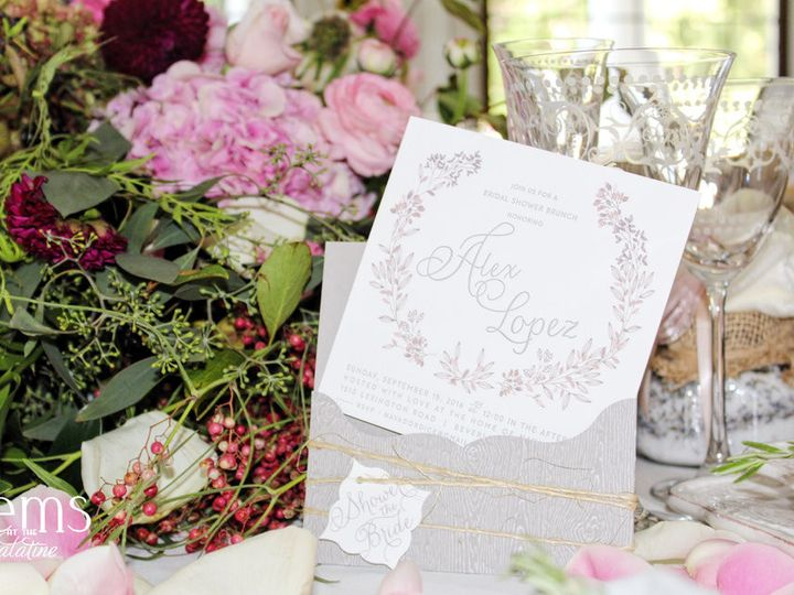 Tmx 1489607572800 Dordick7 2 Fresno, California wedding invitation