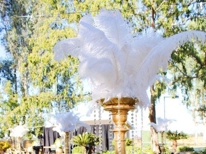Tmx 1516136370 33ba6463fd3dd37a 1516136367 939e960063da8a92 1516136366499 42 Feather 1 Fresno, California wedding invitation