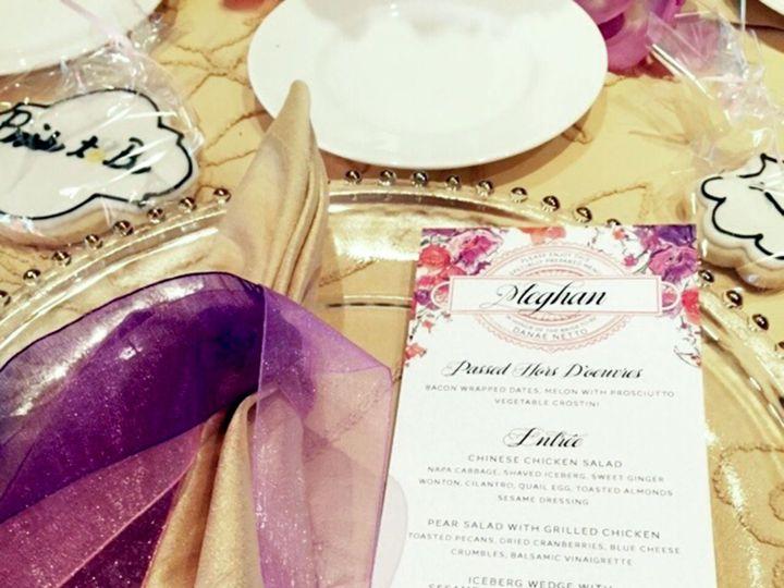 Tmx 1516136732 2d86be69e257b446 1516136728 6debb3d52efec577 1516136724499 46 LINB 5 Fresno, California wedding invitation
