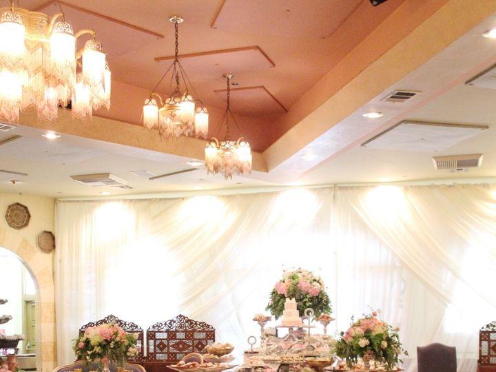 Tmx 1516139079 B680089835ae8b03 1516139049 F879080438dafd0e 1516139049144 97 Table View Fresno, California wedding invitation