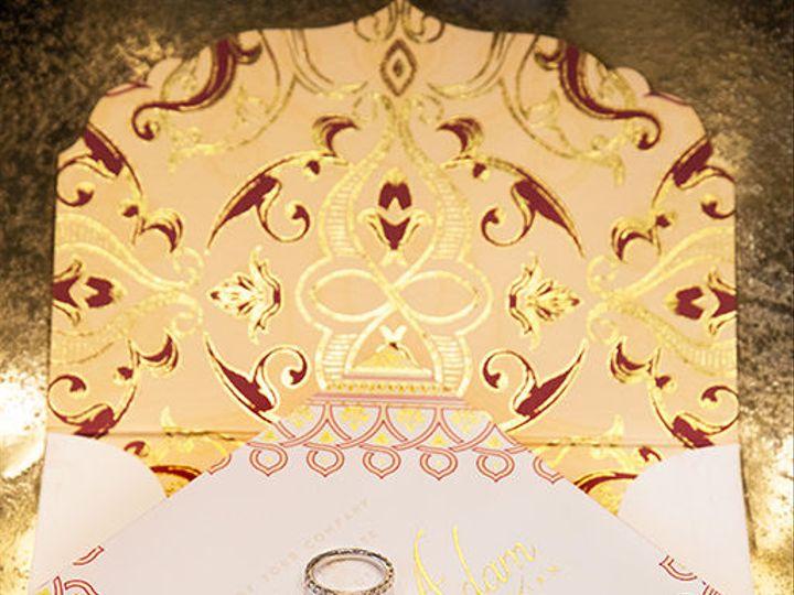 Tmx 1516142831 4176f27af864e7a5 1516142830 9dc36fb908126b3e 1516142829311 103 1 Fresno, California wedding invitation