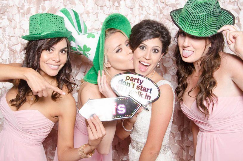 wedding photo booth yuma wedding 0006