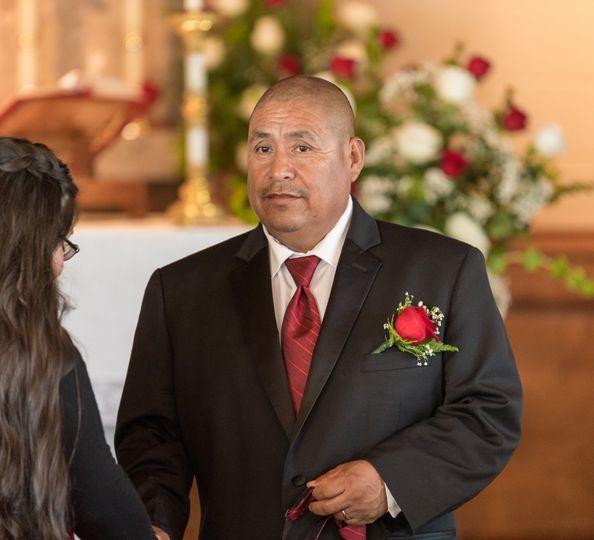 Ceremony preparations - Noonanimagery LLC