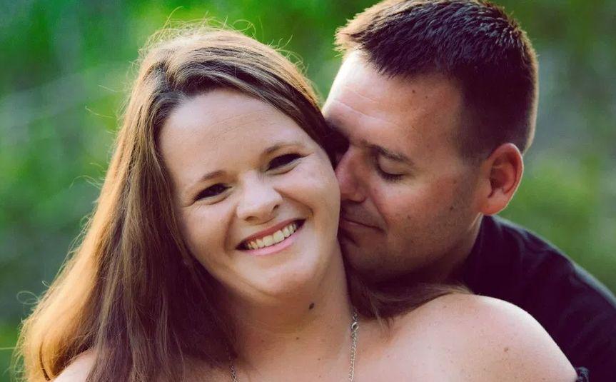 A loving hug - Noonanimagery LLC