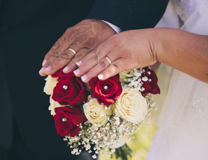 The newlyweds - Noonanimagery LLC
