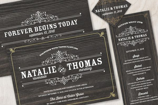 800x800 1421870592162 american wedding vintage wood invitations
