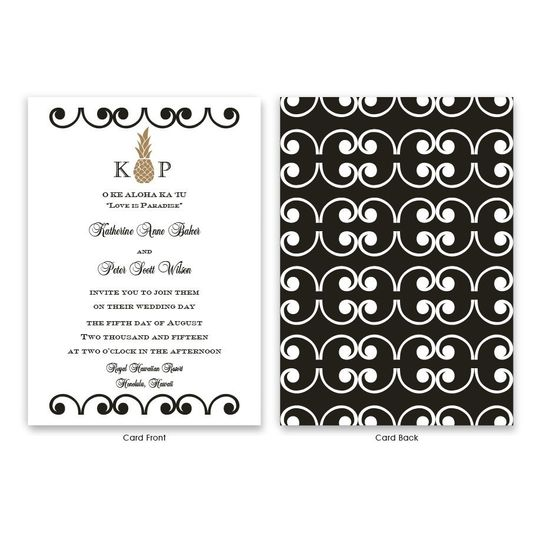 800x800 1421875024287 sally modern pineapple monogram wedding invitation