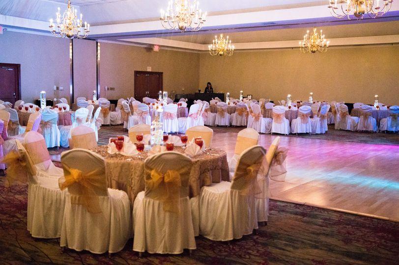 Wyndham Garden Hotel Venue Austin Tx Weddingwire