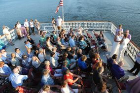 Hornblower Cruises & Events - Alexandria