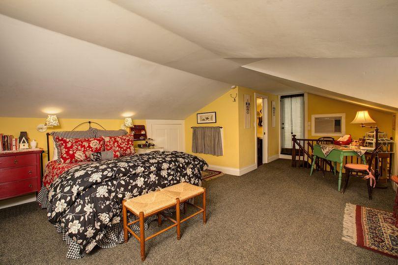 Dunbar House Inn, Murphys, CA