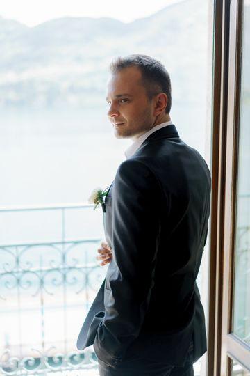 Wedding attire - WHITE STORY FILM Photo & Video