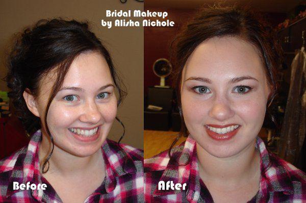 Makeup by Alisha Nichole