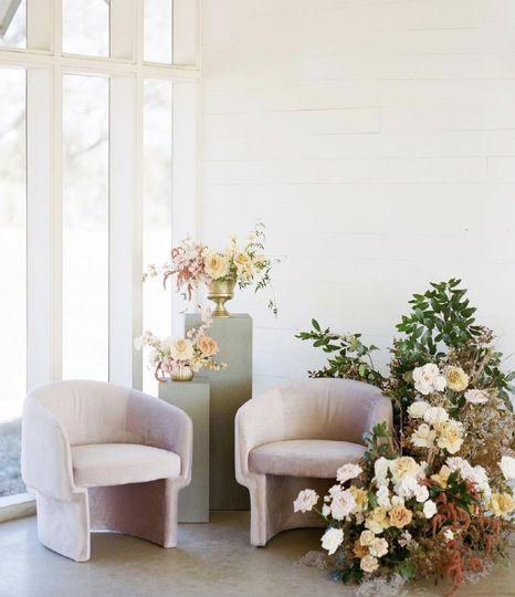 Wren & Quinn Chairs