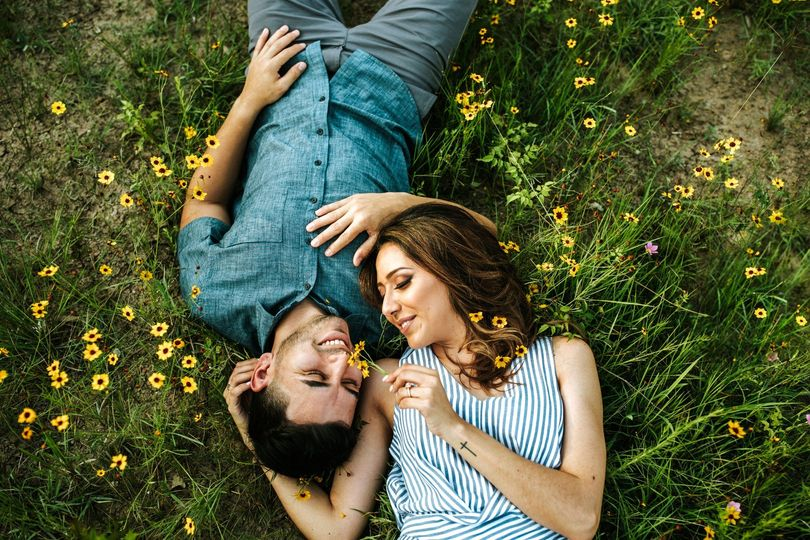 Engagement photography - Rachel Lynn Photography