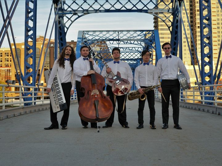 Tmx In The Blue Band Photo 51 1367473 1573250186 Grand Rapids, MI wedding band