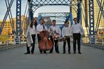 In The Blue Jazz Ensemble image