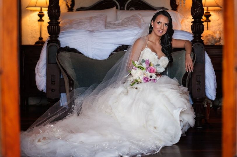 Yaska Crespo- Exclusive Wedding Planning Firm
