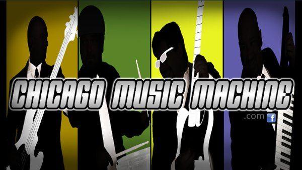 Chicago Music Machine