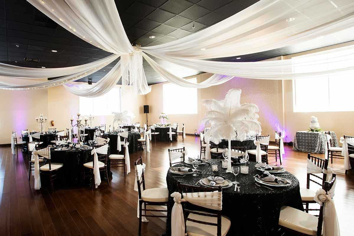 Mambo Room Cultural Event Center