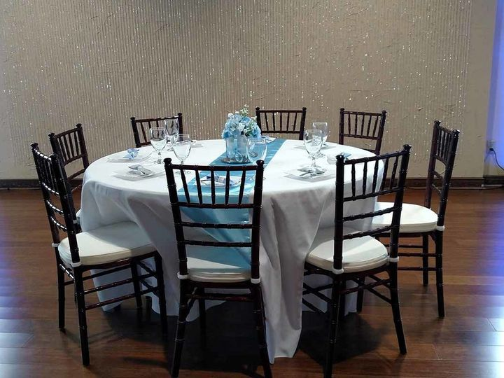 Tmx 1516340282 Af8cb2f0e444235b 1516340281 E4ea1480f5ea0214 1516340280279 1 MRevents Table Norfolk, VA wedding venue