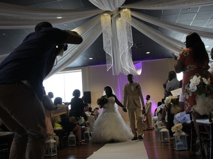 Tmx 1531522920 30edf42903665233 1531522919 724e7e082e505c98 1531522913844 1 Bride Returning Ph Norfolk, VA wedding venue