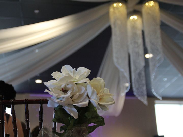 Tmx 1531522921 E74f479f6e870b22 1531522919 951dc91b5fcef9db 1531522913846 4 Flower Drapes11 Norfolk, VA wedding venue