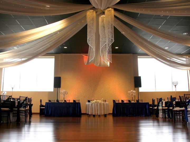Tmx Ballroom Wall 51 778473 Norfolk, VA wedding venue
