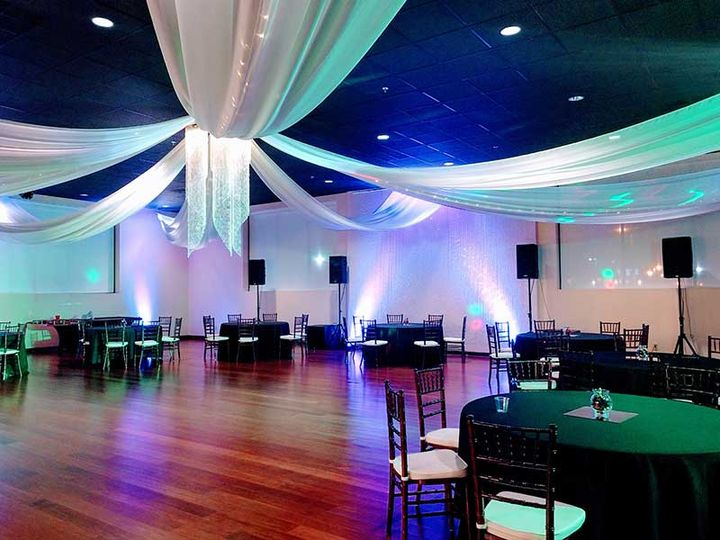 Tmx Crystal Ballroom Mambo Room2 51 778473 Norfolk, VA wedding venue