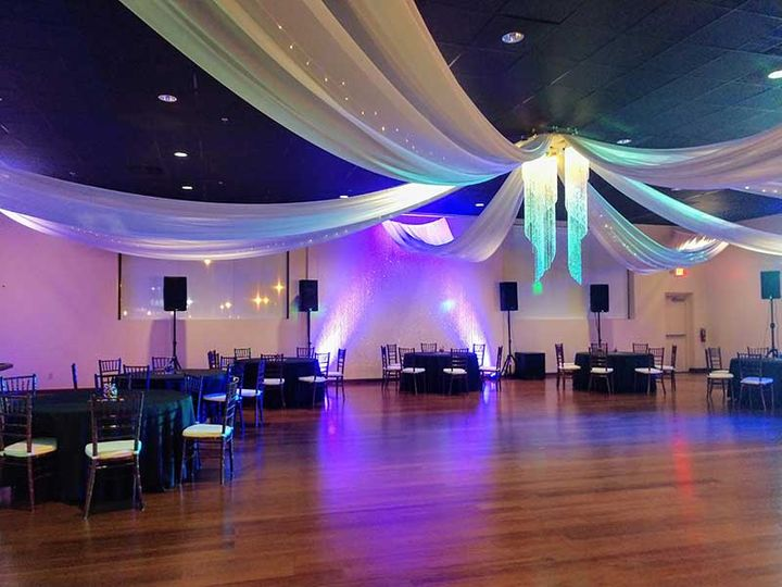 Tmx Crystal Ballroom Mambo Room3 51 778473 Norfolk, VA wedding venue