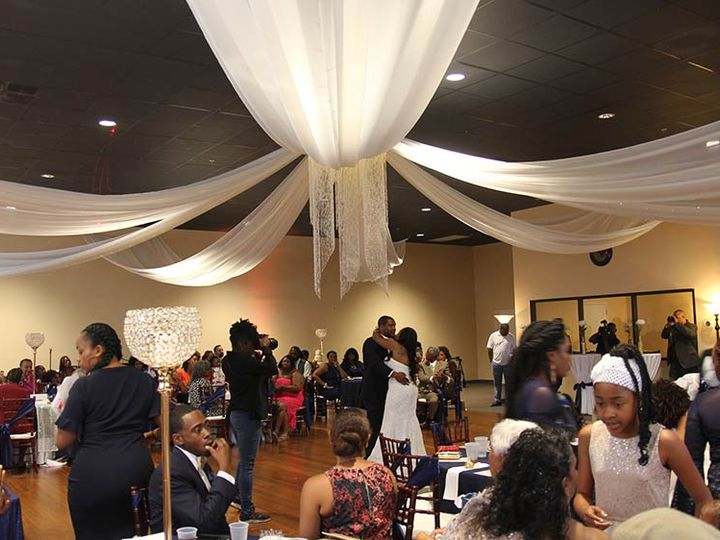 Tmx Mambo Room First Dance 51 778473 Norfolk, VA wedding venue