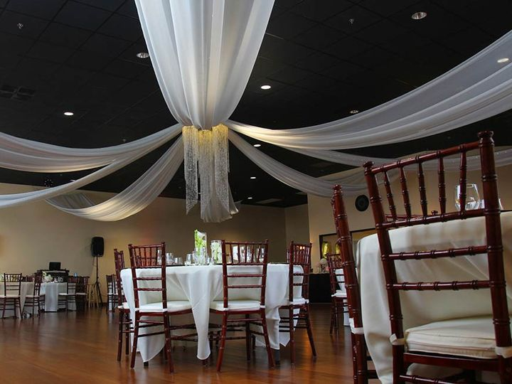 Tmx Mambo Room Wedding 51 778473 Norfolk, VA wedding venue