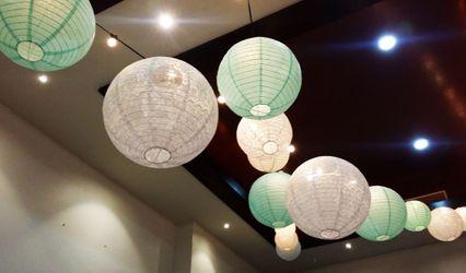 Paper Lantern Store - Paper Lanterns, Parasols, Hand Fans 1