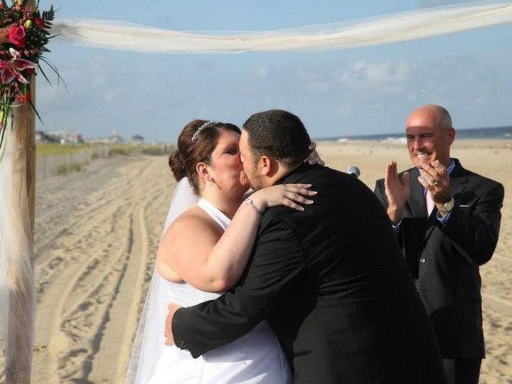 Tmx 1361224201111 KristenDaniel2 Spring Lake, NJ wedding officiant