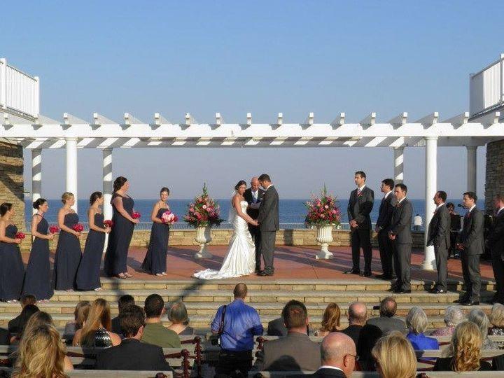 Tmx 1384616335925 Wed Beachfrontno  Spring Lake, NJ wedding officiant