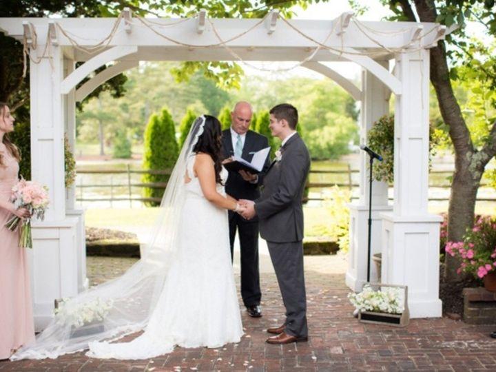 Tmx 1456172111822 Image Spring Lake, NJ wedding officiant