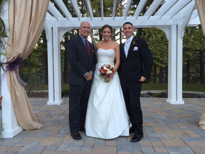 Tmx 1456172125020 Image Spring Lake, NJ wedding officiant
