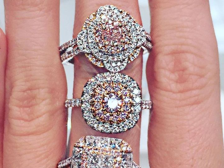 Tmx 1455549405850 12729009101535773791484398111187062455407744n Dallas wedding jewelry