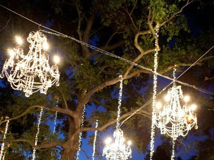Tmx 1368019568827 Twinkle Light Streamers Hanahan, South Carolina wedding rental