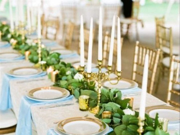Tmx 1523564533 Fa5d9f7ba8e11606 1523564532 7b31c0e97148e532 1523564529890 9 Plated Hanahan, South Carolina wedding rental