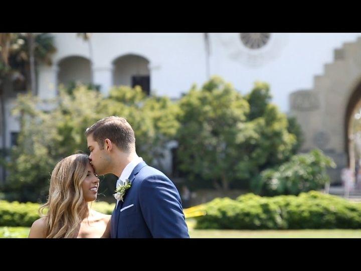 Tmx Screen Shot 2019 06 08 At 9 23 22 Pm 51 1070573 1560054910 Oxnard, CA wedding videography