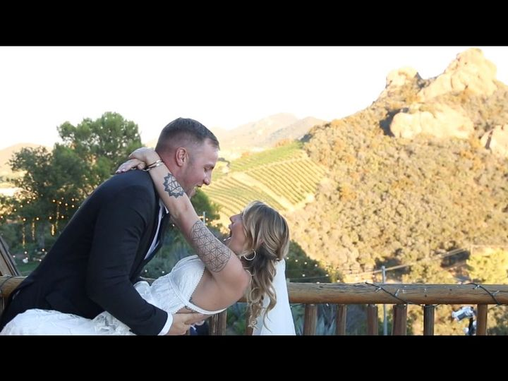 Tmx Screen Shot 2019 06 08 At 9 28 14 Pm 51 1070573 1560054913 Oxnard, CA wedding videography