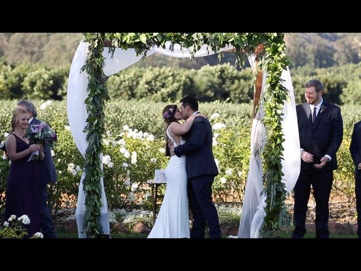 Tmx Screen Shot 2019 06 08 At 9 31 05 Pm 51 1070573 1560054917 Oxnard, CA wedding videography